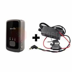 Lokalizator GPS GL300 + Zasilacz samochodowy CPP 5V1500 V2