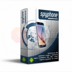 SpyPhone Android Rec Pro