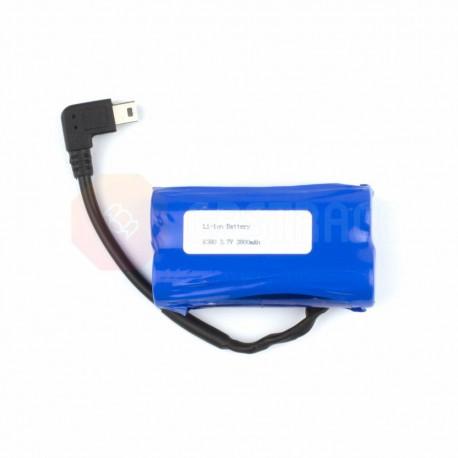 Akumulator do lokalizatorów GL200 i GL300 o pojemności 3800mAh