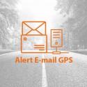 E-mail o braku łączności GPS z serwerem 10 min
