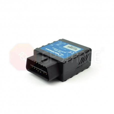 Lokalizator GPS FM1000 ze złączem OBD II dla firm spedycyjnych