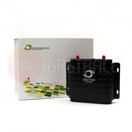 Lokalizator GPS MVT600 zabezpieczający pojazd przed kradzieżą