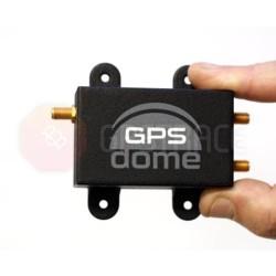 GPSdome – zabezpieczenie sygnału GPS przed zagłuszaniem