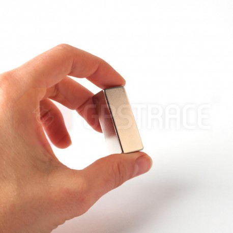 Sztabkowy magnes neodymowy
