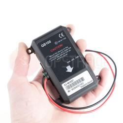 Lokalizator GPS GB100 dla firm transportowych