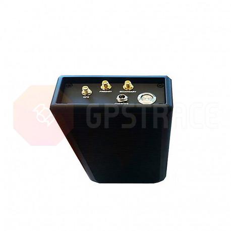 Septier Hunter™ - pozyskiwanie pozycji technologii GSM i UTMS