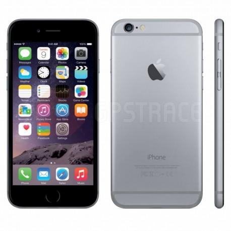 Lokalizacja osób - iPhone 6 128GB z programem SpyPhone iOS Extreme