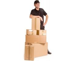 Śledzenie przesyłek